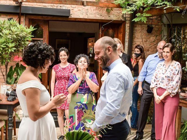 O casamento de Giovanni e Adriana em São Paulo, São Paulo 53