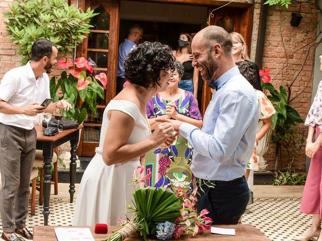 O casamento de Giovanni e Adriana em São Paulo, São Paulo 54