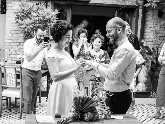 O casamento de Giovanni e Adriana em São Paulo, São Paulo 55