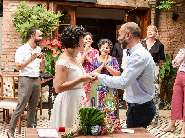 O casamento de Giovanni e Adriana em São Paulo, São Paulo 56