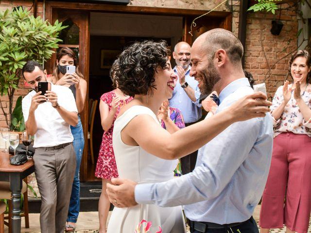 O casamento de Giovanni e Adriana em São Paulo, São Paulo 58