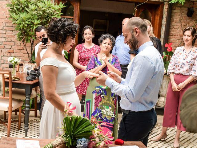 O casamento de Giovanni e Adriana em São Paulo, São Paulo 59