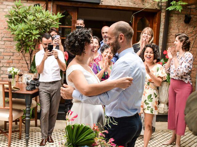 O casamento de Giovanni e Adriana em São Paulo, São Paulo 60