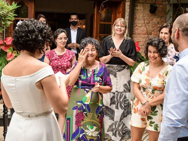 O casamento de Giovanni e Adriana em São Paulo, São Paulo 61