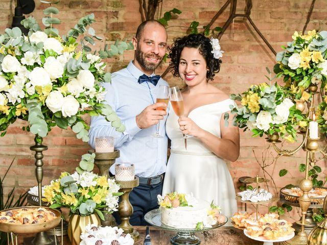 O casamento de Giovanni e Adriana em São Paulo, São Paulo 67