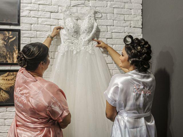 O casamento de Hilquias e Quezia em Osasco, São Paulo 6