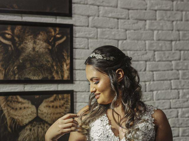 O casamento de Hilquias e Quezia em Osasco, São Paulo 10