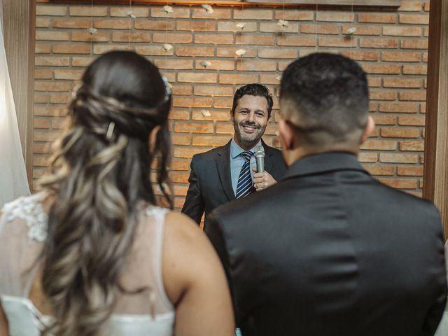 O casamento de Hilquias e Quezia em Osasco, São Paulo 25