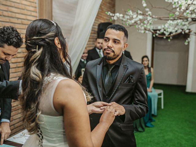 O casamento de Hilquias e Quezia em Osasco, São Paulo 31