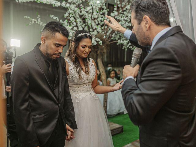 O casamento de Hilquias e Quezia em Osasco, São Paulo 32