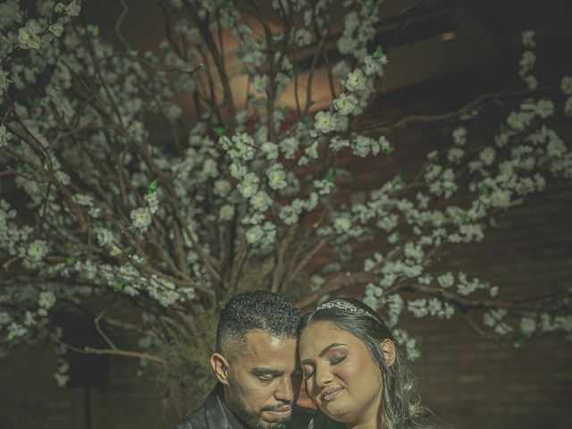 O casamento de Hilquias e Quezia em Osasco, São Paulo 41