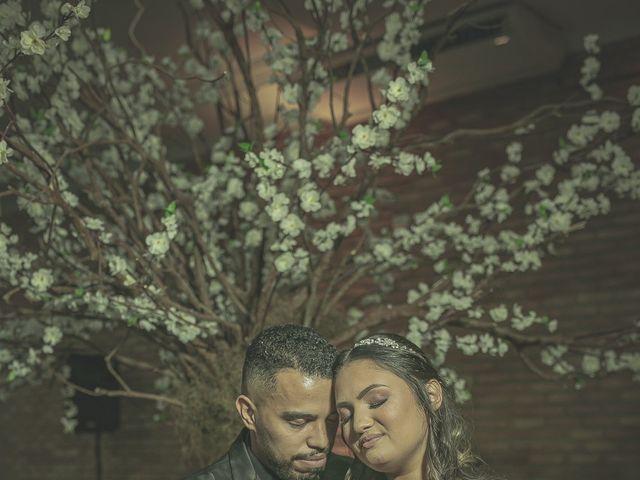 O casamento de Hilquias e Quezia em Osasco, São Paulo 42