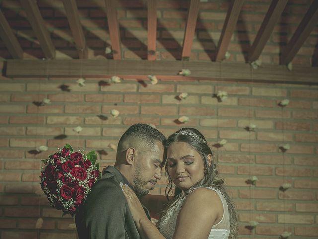 O casamento de Hilquias e Quezia em Osasco, São Paulo 43