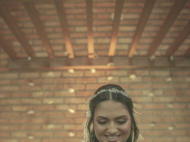 O casamento de Hilquias e Quezia em Osasco, São Paulo 44