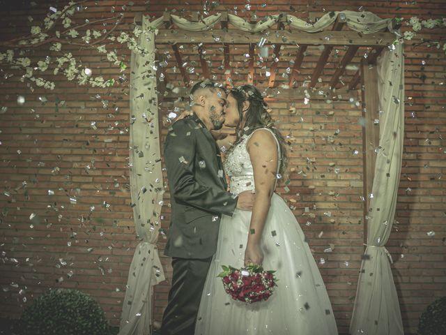 O casamento de Hilquias e Quezia em Osasco, São Paulo 46