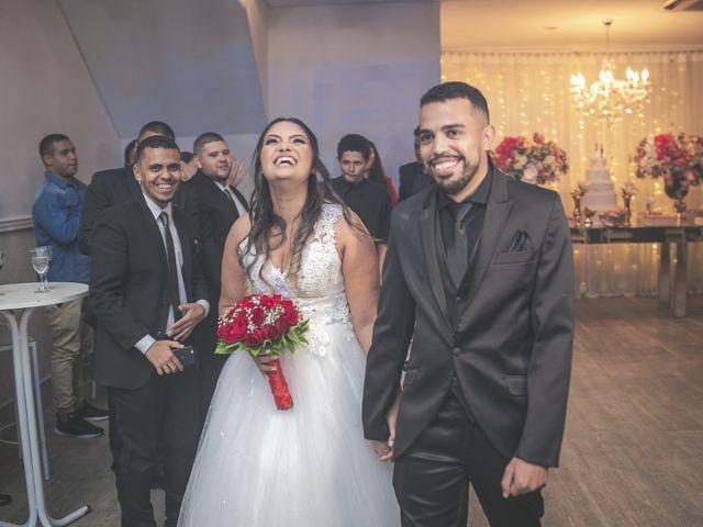 O casamento de Hilquias e Quezia em Osasco, São Paulo 48