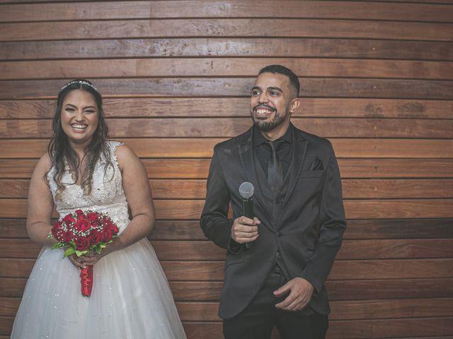 O casamento de Hilquias e Quezia em Osasco, São Paulo 49