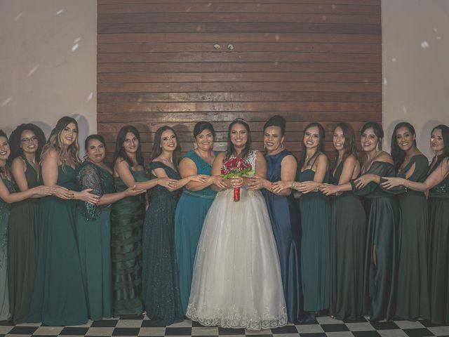 O casamento de Hilquias e Quezia em Osasco, São Paulo 57