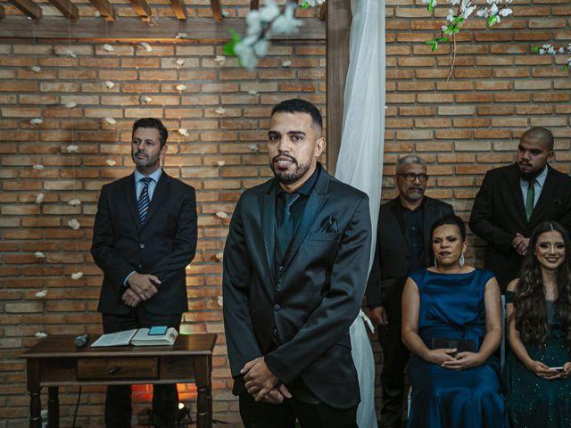 O casamento de Hilquias e Quezia em Osasco, São Paulo 69