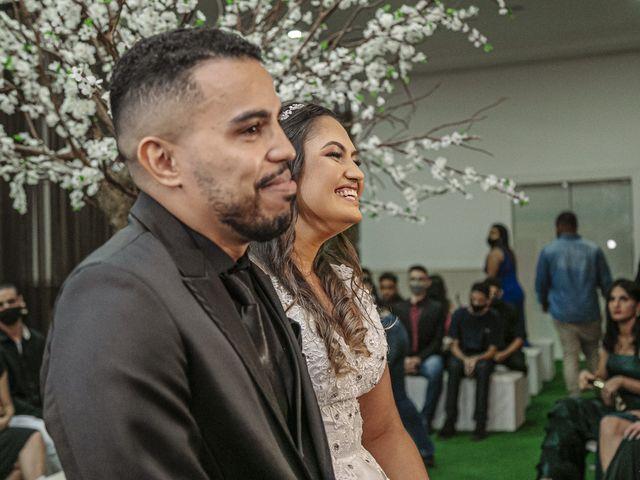 O casamento de Hilquias e Quezia em Osasco, São Paulo 75