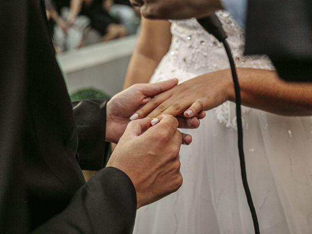 O casamento de Hilquias e Quezia em Osasco, São Paulo 78
