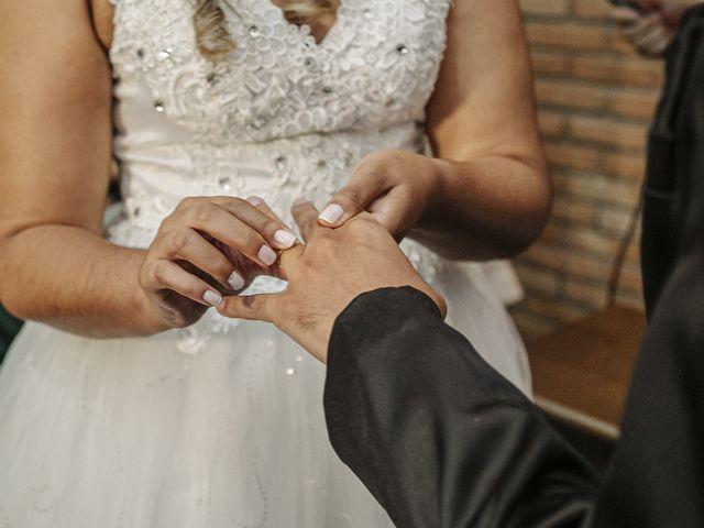 O casamento de Hilquias e Quezia em Osasco, São Paulo 79