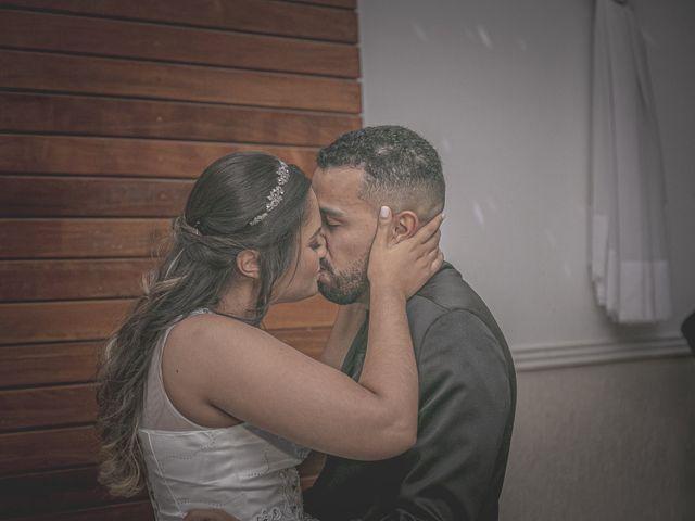 O casamento de Hilquias e Quezia em Osasco, São Paulo 87