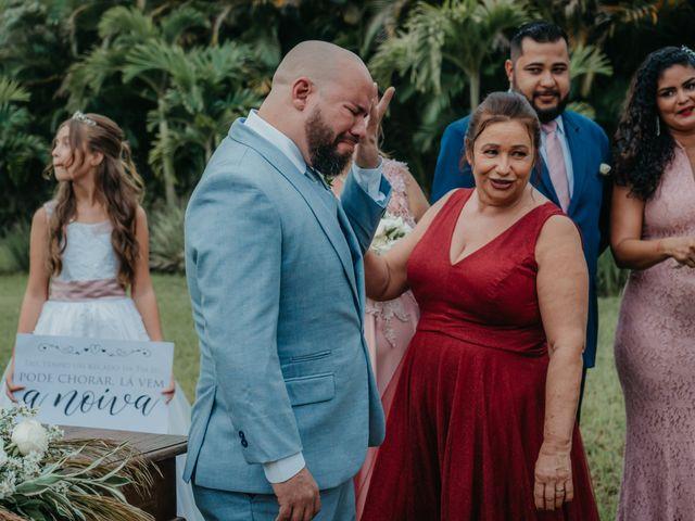 O casamento de Jonas e Juliana em Rio de Janeiro, Rio de Janeiro 8