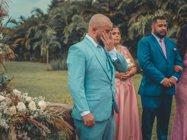 O casamento de Jonas e Juliana em Rio de Janeiro, Rio de Janeiro 9