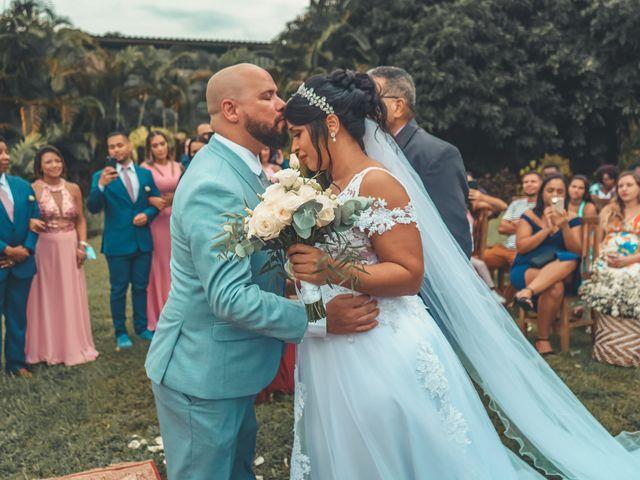 O casamento de Jonas e Juliana em Rio de Janeiro, Rio de Janeiro 11