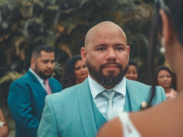 O casamento de Jonas e Juliana em Rio de Janeiro, Rio de Janeiro 12