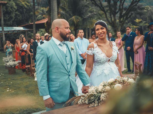 O casamento de Jonas e Juliana em Rio de Janeiro, Rio de Janeiro 15