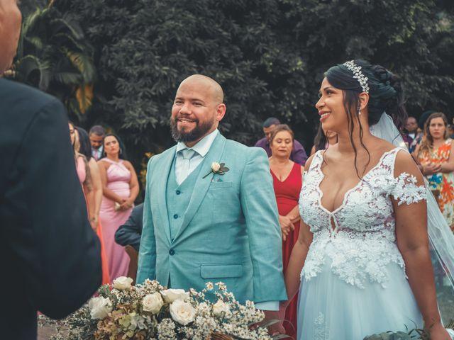 O casamento de Jonas e Juliana em Rio de Janeiro, Rio de Janeiro 16