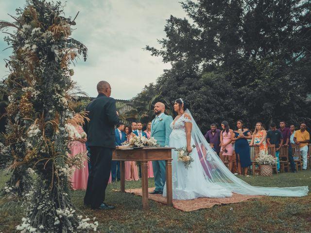 O casamento de Jonas e Juliana em Rio de Janeiro, Rio de Janeiro 17
