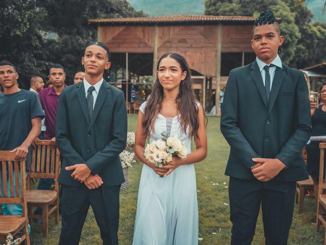 O casamento de Jonas e Juliana em Rio de Janeiro, Rio de Janeiro 18