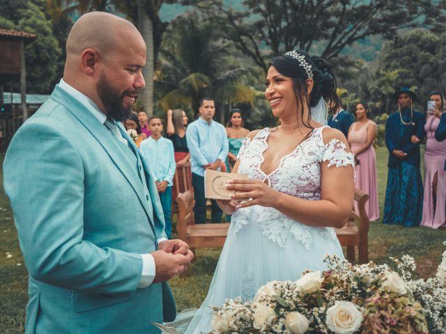 O casamento de Jonas e Juliana em Rio de Janeiro, Rio de Janeiro 19