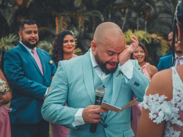 O casamento de Jonas e Juliana em Rio de Janeiro, Rio de Janeiro 20