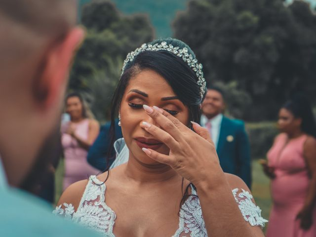 O casamento de Jonas e Juliana em Rio de Janeiro, Rio de Janeiro 21