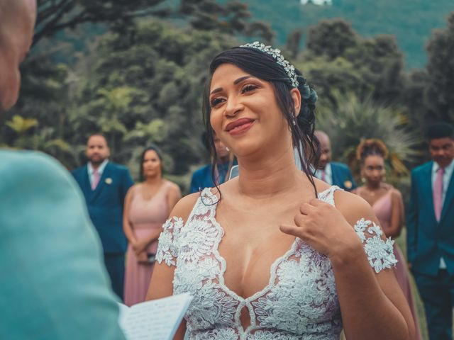 O casamento de Jonas e Juliana em Rio de Janeiro, Rio de Janeiro 22