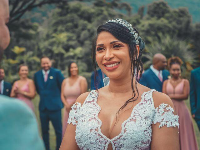 O casamento de Jonas e Juliana em Rio de Janeiro, Rio de Janeiro 23