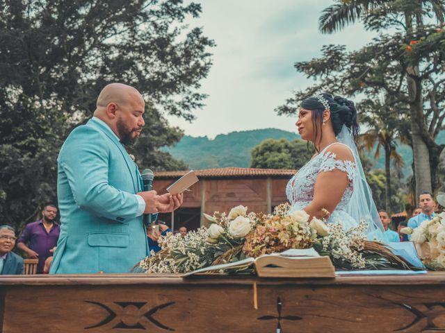 O casamento de Jonas e Juliana em Rio de Janeiro, Rio de Janeiro 24