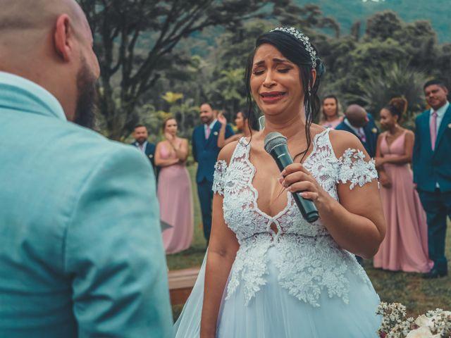 O casamento de Jonas e Juliana em Rio de Janeiro, Rio de Janeiro 25
