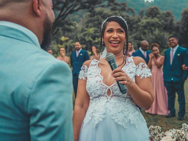 O casamento de Jonas e Juliana em Rio de Janeiro, Rio de Janeiro 26