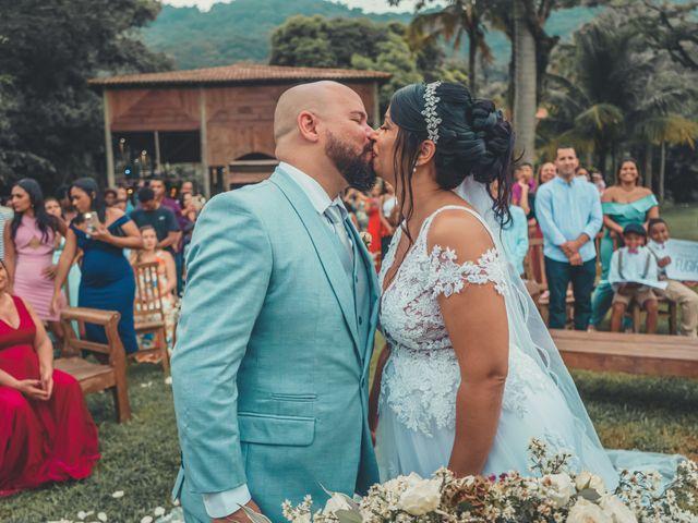 O casamento de Jonas e Juliana em Rio de Janeiro, Rio de Janeiro 28