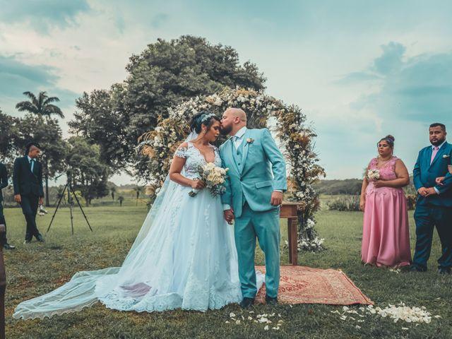 O casamento de Jonas e Juliana em Rio de Janeiro, Rio de Janeiro 29