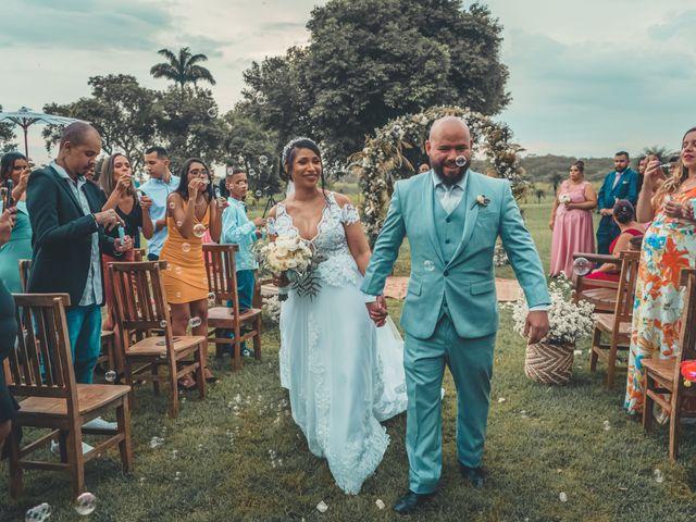 O casamento de Jonas e Juliana em Rio de Janeiro, Rio de Janeiro 2