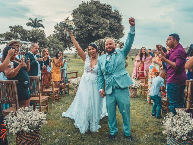 O casamento de Jonas e Juliana em Rio de Janeiro, Rio de Janeiro 3