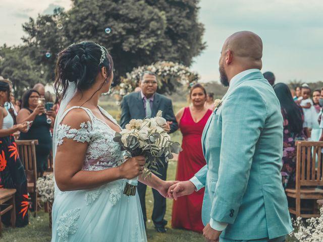 O casamento de Jonas e Juliana em Rio de Janeiro, Rio de Janeiro 30