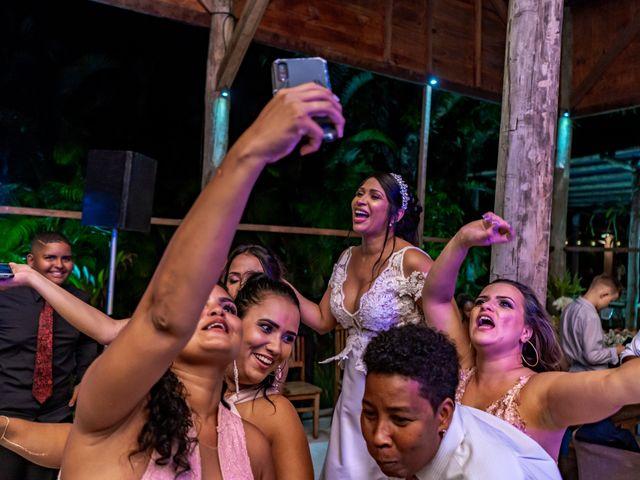 O casamento de Jonas e Juliana em Rio de Janeiro, Rio de Janeiro 33