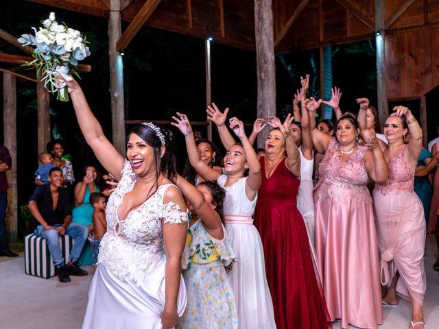 O casamento de Jonas e Juliana em Rio de Janeiro, Rio de Janeiro 36